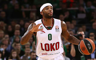 Lokomotiv bounce back from Barca loss