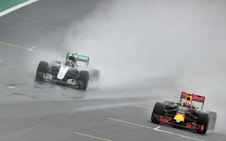 Verstappen won't do Rosberg any favours in title shootout