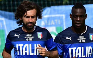 Pirlo: I thought Balotelli would be one of the best by now