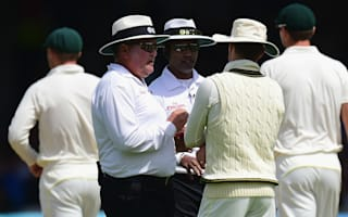 Cricket to trial red cards during matches