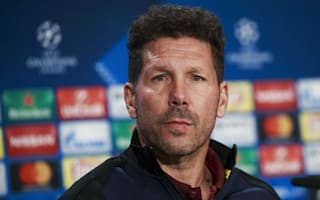 Simeone drops hint on Atleti future at Audi Cup news conference