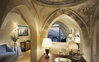 Six of the best: Hotels in Italy