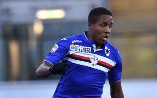 Carbonero extends Sampdoria loan