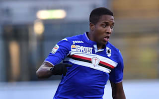 Carbonero extends Sampdoria loan