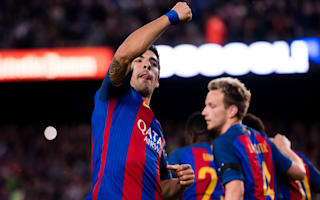 I had no other option! - Luis Suarez explains overhead kick stunner