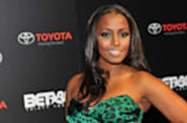 Keshia Knight Pulliam Welcomes Daughter Ella Grace