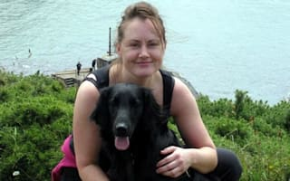 Cows attack woman walking her dog in Cornwall