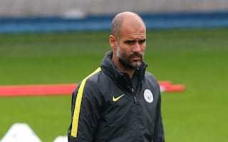 Guardiola warns against complacency