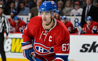 Pacioretty lifts Canadiens, Stars beaten