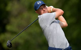 Spieth excited for Travelers Championship