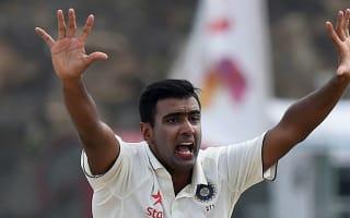 Ashwin praises fellow spinner Jadeja