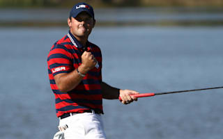 Ryder Cup Recap: USA seize command, five points from glory