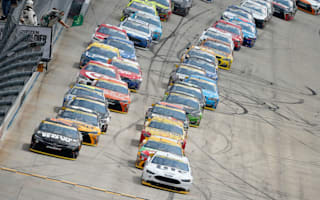NASCAR reveals new points system, segmented race format