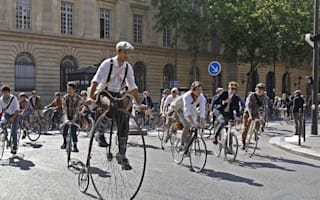 Tips from the experts: cycling safely