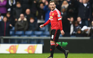 Fletcher denies trying to force Mata red card