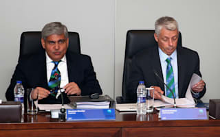 ICC passes model to reduce power of 'Big Three'