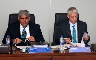 ICC passes model to reduce power of 'Big Three'