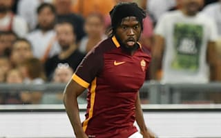 Gervinho ruled out for three weeks