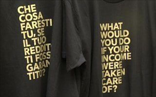 Swiss reject guaranteed basic income plan