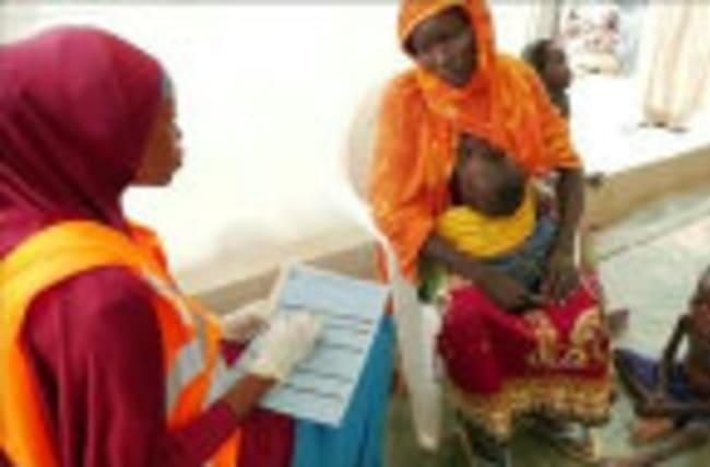 Humanitarian disaster unfolding around Lake Chad: UNICEF