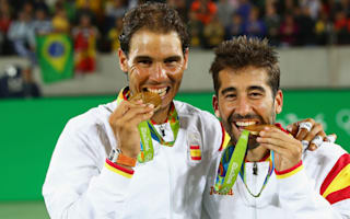 Rio Recap: Ayana, Ledecky break new ground, gold for Nadal