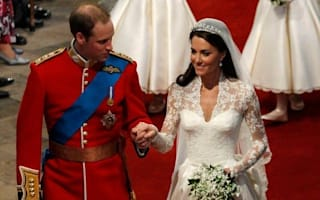 William and Kate's honeymoon island costs £45,000 a night