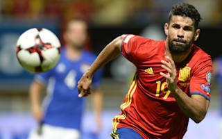 Costa proved he is a great player - Lopetegui