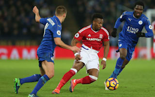 Traore: Barcelona did not give me a chance