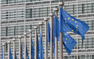 EU agrees pay cut and pension freeze