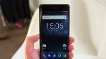 La vuelta de Nokia comienza con los Nokia 3, 5 y 6