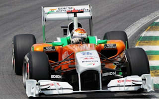 Sutil admits eye on second Williams seat