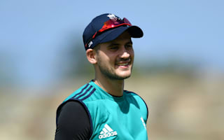 Hales added to England squad in West Indies