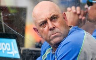 Australia coach Lehmann: I always feel pressure