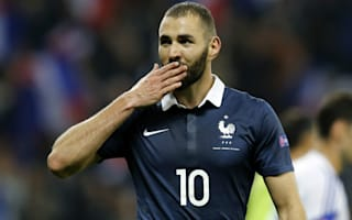 Benzema edges closer to France return