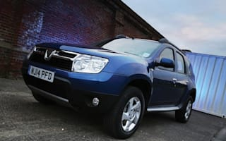 Long term report: Dacia Duster #4