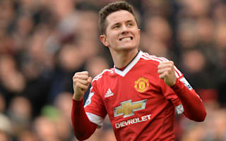 Herrera wants more trophies with Manchester United