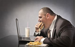 The UK's unhealthiest cities to work in