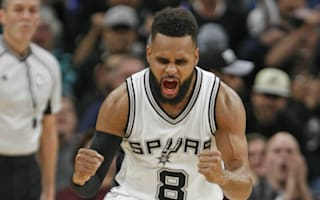 Spurs beat short-handed Warriors, Westbrook and Davis climb historical lists