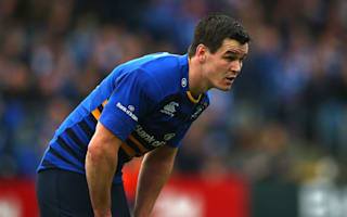 Sexton returns as 10-try Leinster maul Zebre to move joint top