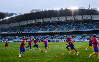 Barca face Anoeta trip, Madrid draw Celta