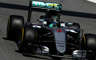 Rosberg, Hamilton on top in Spain as Verstappen impresses