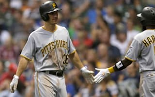 Pirates in wildcard hunt, Nationals lose