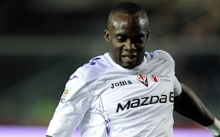 Sissoko has contract cancelled after just 25 days at Ternana