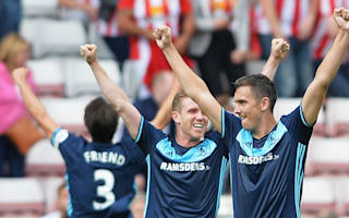 Middlesbrough proved they are ready for Premier League - Karanka