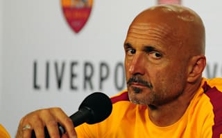 Roma boss Spalletti concerned by fixture congestion