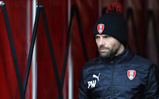Championship Review: Rotherham relegated as top two pull clear