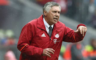 'It is impossible to always play beautifully' - Ancelotti acknowledges Bayern's Ingolstadt difficulties