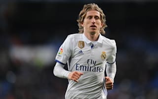 Madrid confirm Modric and Marcelo injury blows