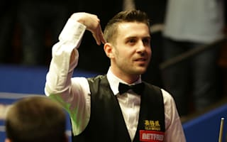 Leicester City the inspiration for Selby ahead of World Championship bid