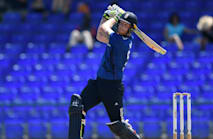 Mixed day for Stokes as England claim warm-up win